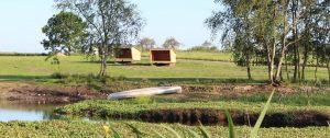 Bondegårds shelter
